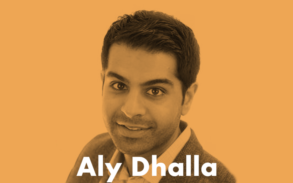 Aly Dhalla
